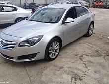 Imagine Dezmembrez Opel Insignia Facelift Piese Auto