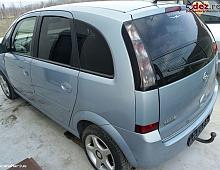 Imagine Dezmembrez Opel Meriva 2008 Piese Auto