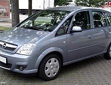 Imagine Dezmembrez Opel Meriva 1 3 Cdti 2008 Piese Auto