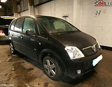Imagine Dezmembrez Opel Meriva 1 6 16v Automata Xenon Navigatie 2007 Piese Auto
