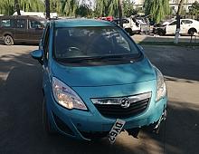 Imagine Dezmembrez Opel Meriva 1 7 Cdti An 2013 Piese Auto