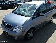 Imagine Dezmembrez Opel Meriva 1 7cdti1 6b An 2003 2009 Piese Auto