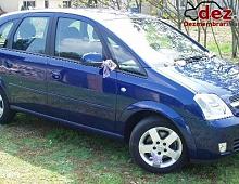 Imagine Dezmembrez Opel Meriva 2005 Piese Auto