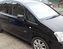 Imagine Dezmembrez Opel Meriva A An 2006 Cod Motor Z17dth Piese Auto