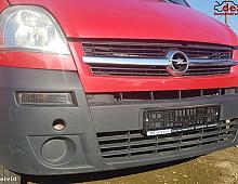 Imagine Dezmembrez Opel Movano Piese Auto