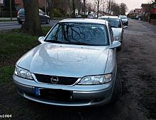 Imagine Dezmembrez Opel Vectra B Piese Auto