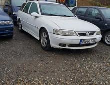 Imagine Dezmembrez Opel Vectra B 2 0 Diesel Piese Auto