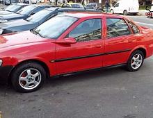 Imagine Dezmembrez Opel Vectra B Din 2000 Motor 1 6 Benzina Piese Auto