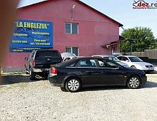 Imagine Dezmembrez Opel Vectra C 2 2 Dti Piese Auto