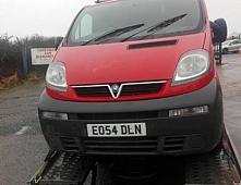 Imagine Dezmembrez Opel Vivaro 2 5 An 2006 Piese Auto