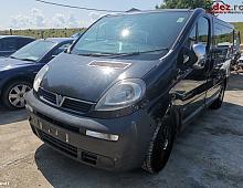 Imagine Dezmembrez Opel Vivaro 2005 Minibus 2 5 Cdti Piese Auto