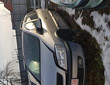 Imagine Dezmembrez Opel Zafira 1 6 Piese Auto