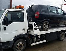 Imagine Dezmembrez Opel Zafira 1 6i An 2003 Piese Auto