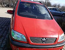 Imagine Dezmembrez Opel Zafira 1 8 Benzina Piese Auto