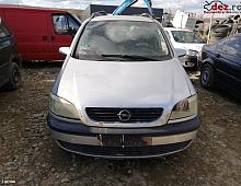 Imagine Dezmembrez Opel Zafira 2 0 Dti 2001 Piese Auto