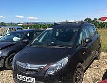 Imagine Dezmembrez Opel Zafira An 2012 Piese Auto