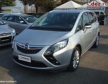 Imagine Dezmembrez Opel Zafira An 2014 Piese Auto