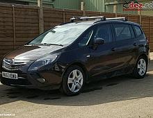 Imagine Dezmembrez Opel Zafira An 2016 Motor 2 0diesel Piese Auto