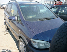 Imagine Dezmembrez Opel Zafira An Fabricatie 2002 Piese Auto