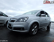 Imagine Dezmembrez Opel Zafira B 1 9dth An 2005 - 2010 Piese Auto