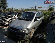 Imagine Dezmembrez Opel Zafira Benzina An 2003 Piese Auto