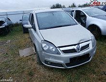Imagine Dezmembrez Opel Zafira Din 2007 1 9 Cdti Piese Auto