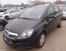 Imagine Dezmembrez Opel Zafira Din 2007 Piese Auto