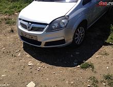 Imagine Dezmembrez Opel Zafira Din 2007 Motor 1 9cdti 1 6i Piese Auto
