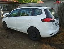 Imagine Dezmembrez Opel Zafira Motor 2 0 Diesel Piese Auto