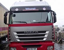 Imagine Dezmembrez Iveco Eurotech Piese Camioane