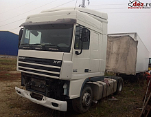 Imagine Dezmembrez camioane DAF dupa anul 2000 Piese Camioane
