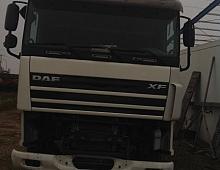 Imagine Dezmembrez DAF XF Piese Camioane