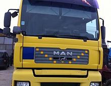 Imagine Dezmembrez MAN TGA Piese Camioane