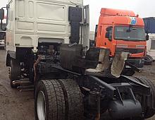 Imagine Dezmembrez camioane DAF Piese Camioane