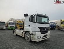 Imagine Dezmembrez camioane marca Mercedes Piese Camioane