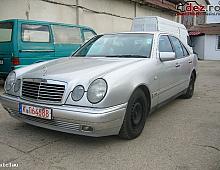 Imagine Dezmembrez Mercedes E 290 Td An 1999 Piese Auto