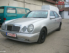 Imagine Dezmembrez Orice Piesa De Mercedes E290 Td An 1999 Piese Auto