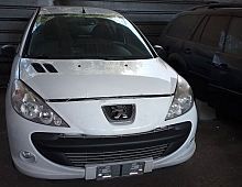 Imagine Dezmembrez Peugeot 206 2010 Diesel Piese Auto