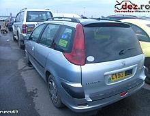 Imagine Dezmembrez Peugeot 206 Break Din 2002 2 0 Diesel Piese Auto