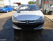 Imagine Dezmembrez Peugeot 206 Cc 1 6 Piese Auto