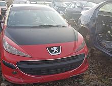 Imagine Dezmembrez Peugeot 207 1 4 D Piese Auto