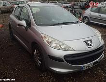Imagine Dezmembrez Peugeot 207 1 6hdi An 2007 2012 Piese Auto