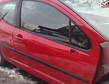 Imagine Dezmembrez Peugeot 207 Coupe Piese Auto