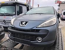 Imagine Dezmembrez Peugeot 207 Din 2008 1 6 Hdi 9hv Piese Auto