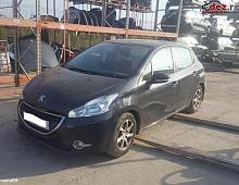 Imagine Dezmembrez Peugeot 208 Motor 1 4 D/1 6 D An 2012 Piese Auto