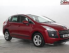 Imagine Dezmembrez Peugeot 3008 1 6hdi 2 0hdi An Fab 2013 Piese Auto