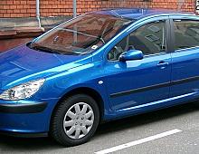 Imagine Dezmembrez Peugeot 307 Piese Auto