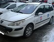 Imagine Dezmembrez Peugeot 307 1 6 Hdi Sw Piese Auto