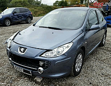 Imagine Dezmembrez Peugeot 307 1 6hdi Piese Auto