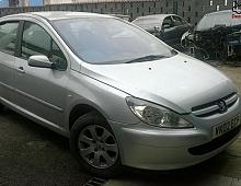 Imagine Dezmembrez Peugeot 307 2 0hdi 66kw Piese Auto